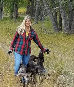 dianne and dogs 3